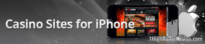 iphone casinos no deposit bonuses