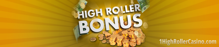High-roller-bonuses