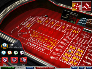 Red cherry casino download