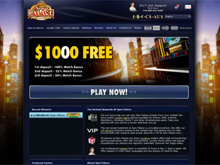 spin palace casino mobile download