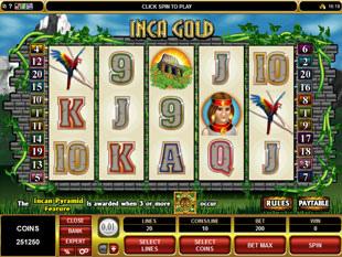 Casinos Online Slots