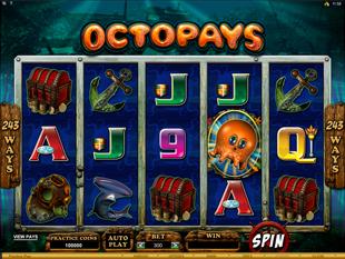 Octopays<