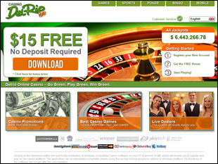 888 casino minimum deposit
