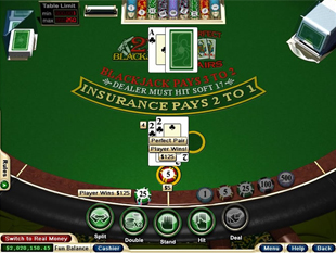Riverbelle casino instant play
