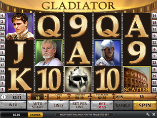 Gladiator<