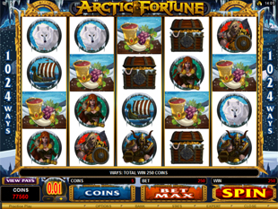 40 Treasures Slots - Play the Online Version for Free