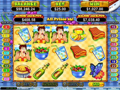 free Small Fortune free games multiplier
