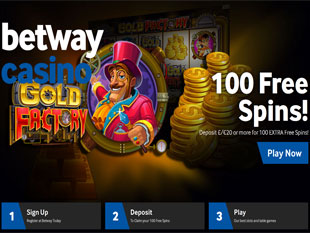 betway casino free download