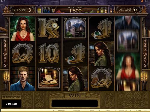 free Immortal Romance free games