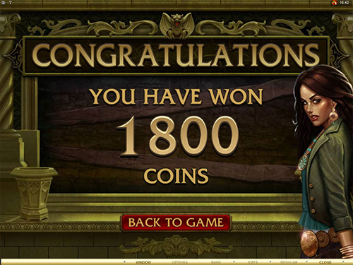 free Immortal Romance free games total win