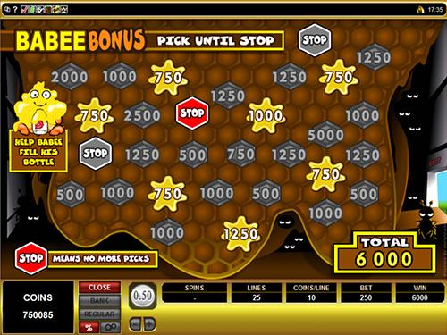 free Pollen Nation bonus prizes