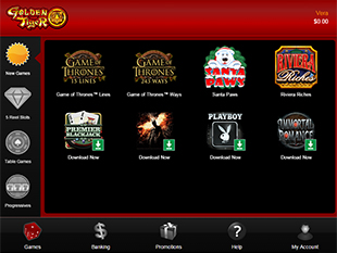 tiger casino mobile