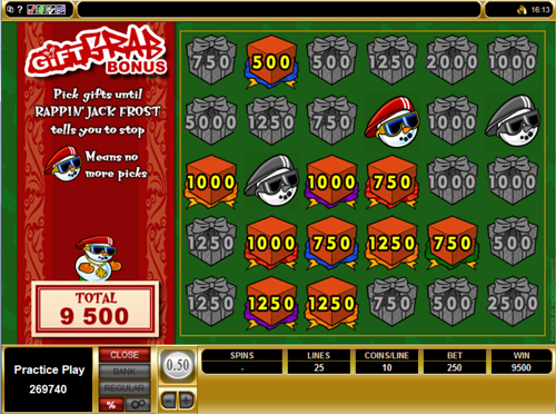 free Gift Rap free games twister feature