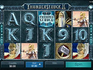 Thunderstruck 2<