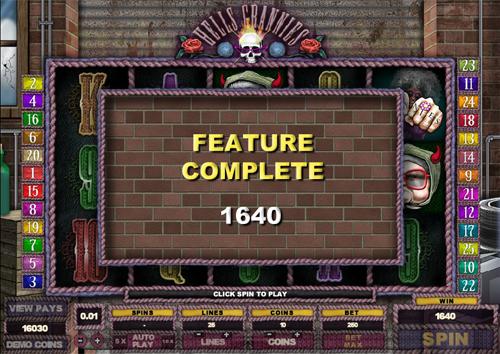 free Hells Grannies 8 free games