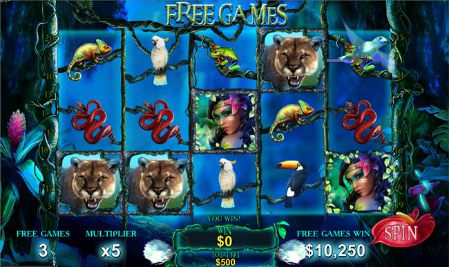 Slot Machine Wild Gambler 2 │ Bonus 500€ │Casino.com Italia