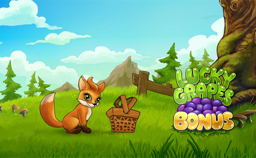 free Foxy Fortunes bonus game feature