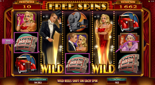 free Golden Era free games twister feature