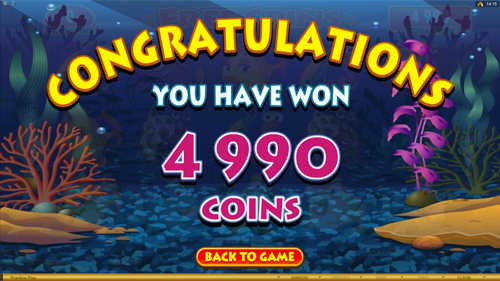 free Fish Party free games total win