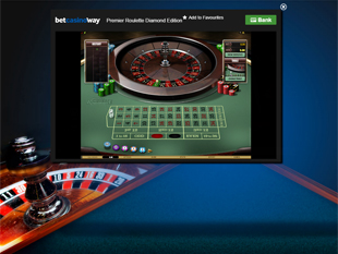 betway casino spam