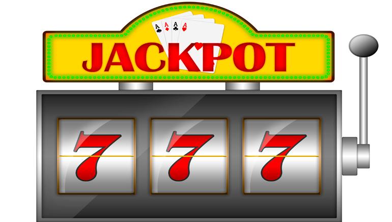Play Slots at High