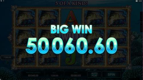 free Ariana Big Win