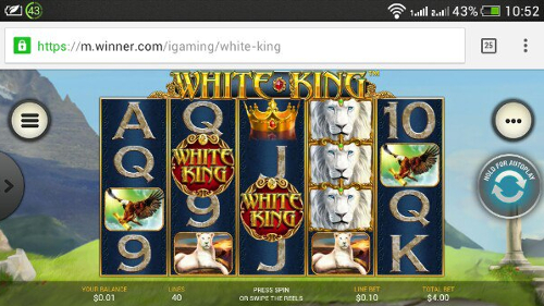 Redbet Casino Bonus-Code - Poker und Slots auch mobil fürs Handy