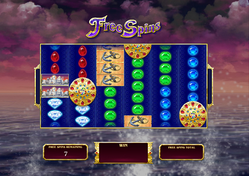 free Sinbad's Golden Voyage free games