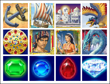 Sea Princess Slots - Play Simbat Casino Games Online