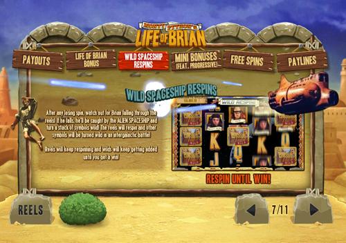 free Monty Python's Life of Brian Bonus Feature