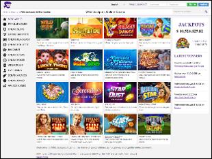 wild jackpot casino promo code