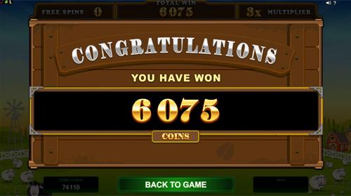 free Bar Bar Black Sheep 5 Reel free games