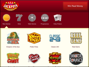 all jackpots mobile casino