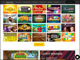 no deposit sign up bonus online casino wolf spiele online