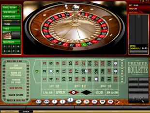 Classic Roulette