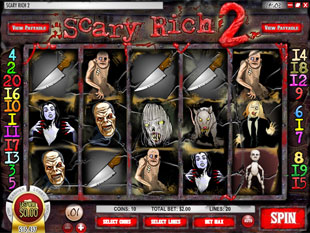 Scary Rich 2<