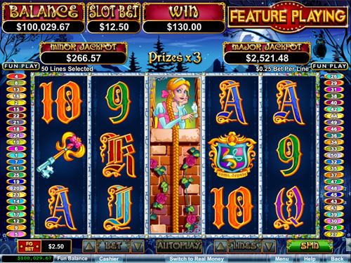 free Hairway to Heaven free spins increasing multiplier