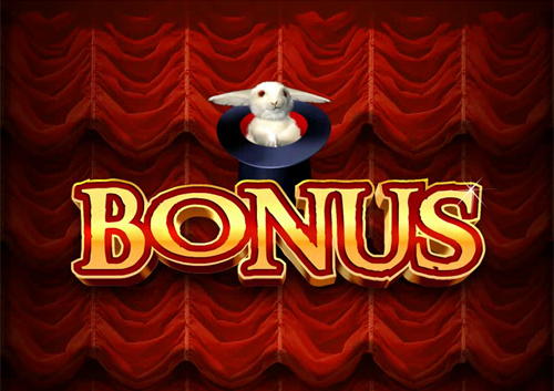free La Chatte Rouge bonus game