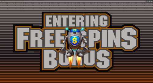 free RoboJack free spins feature