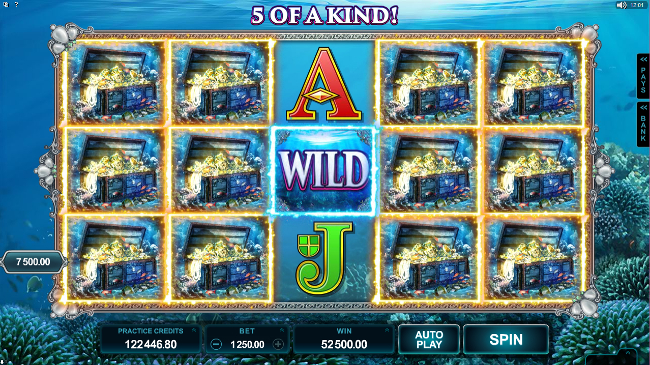 free Ariana slot bonus feature