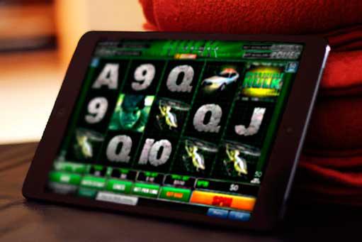 online slots pharaoh's fortune