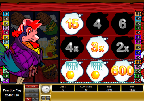 free Cashanova free spins feature
