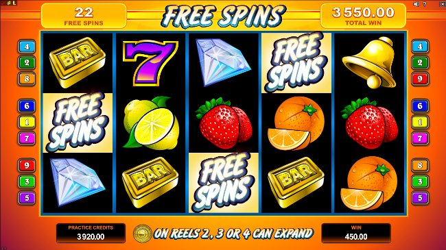 free SunTide slot bonus feature
