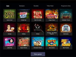 Top high rollers casinos