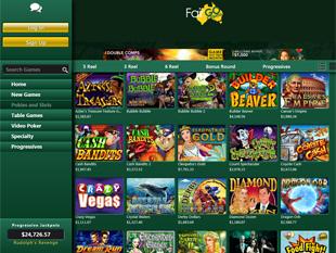 Fair Go Casino Download Play