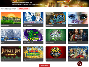 Generous Welcome and Ongoing Promotions at All Jackpots